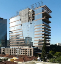 EdificioTheOneSP1