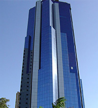 Edifício Crystal Tower