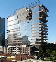 Edifício The One