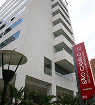 Hospital São Camilo – Pompéia