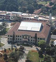 UNICSUL – Campus Tatuapé