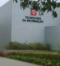 Data Center Bradesco – Cidade de Deus